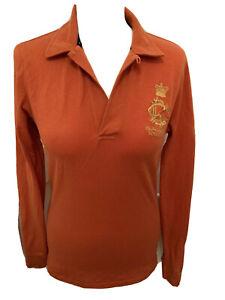 Ralph Lauren, women's polo shirt L