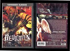 Devilman (Brand New DVD 2012) TokyoShock Classic
