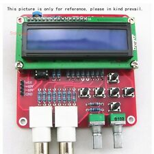 DDS Function Signal Generator DIY Kit Frequency Square Sawtooth Triangle Wave