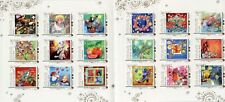 COLLECTOR // 24 TIMBRES AUTOADHESIFS // IMAGES BONHEUR