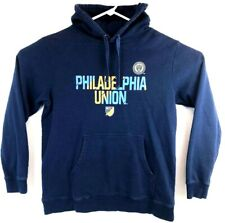 Fanatics Philadelphia Union Hoodie Sweatshirt Size L Large