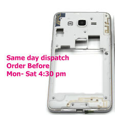 Samsung Galaxy Grand prime G532F Prime plus Middle Frame Rear Housing J2 Prime