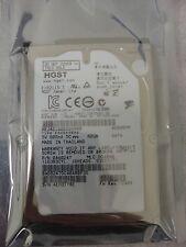 HGST Endurastar J4K100 HEJ421080G9SA00 8MB 80GB HARD DRIVE 2.5 SATA BRAND NEW!