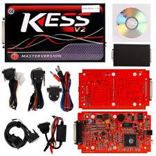 Kess V2 V5.017 EU Version SW V2.23 with Red PCB Online Version No Token Limited