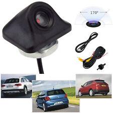 HD Waterproof 170° Car Reverse Backup Night Vision Camera Rear View Park Cam KJ