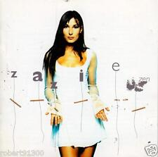 CD audio.../....ZAZIE..../....ZEN....