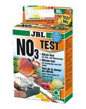 Kit de Prueba Jbl NO3 nitrato de Acuario Peces Tanque Estanque de agua dulce MARINO TROPICAL