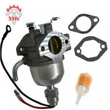 New Carburetor for Generac 0A6562 Generator with Solenoid Gaskets 2010-1 2010-2