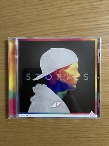 Avicii Stories CD Album
