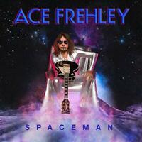 Ace Frehley - Spaceman (Lp+cd) [VINYL]