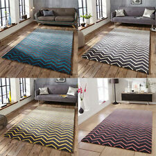 Contemporary Geometric Indian Regional Rugs