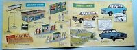 Valued at £40+ 1963 Dinky Toys Catalogue-11th Edition-2nd Impression-Exellent+