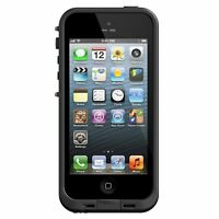 Used Lifeproof FRE Waterproof Case for iPhone 6/6s (4.7-Inch Version) Black 688