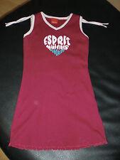 Kleid v. Esprit mini Mädchen Gr. 116/122 pink