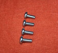 Fixing Screws for Toshiba 37WL66P 37WLT66S TV Stand Pack of 4 M5 1.2