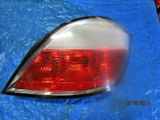 Holden Astra 2005 Hatch RH Tail Light