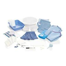 Sterile Labor & Delivery Surgical Tray DYNJ08240 Emergency Prepper Survival Gear