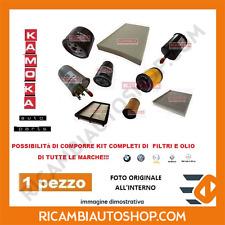FILTRO OLIO KAMOKA FIAT SEICENTO (187) 1.1 KW:40 1998>2010 F102901