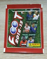 Panini 1 Tüte Foot 2012 2013 Bustine Pack Sobre Pochette Ligue 1 12 13 France