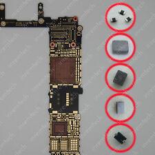 IPhone 6S NO retroilluminazione LCD / Half DIM Riparazione / fissare parti per scheda logica
