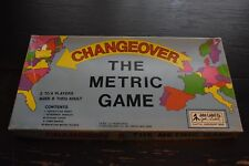 Vintage 1976 Changeover The Metric Game - John Ladell Co.No. 610