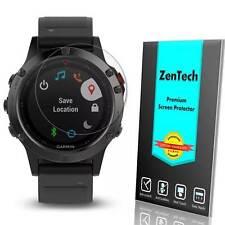 ZenTech Tempered Glass Screen Protector Guard Shield For Garmin Forerunner 45S