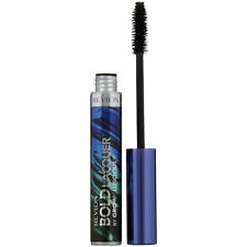 Revlon BOLD LACQUER by Grow Luscious MASCARA - Blackened Brown 003