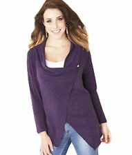 Women's None Cowl Neck Jumpers & Cardigans
