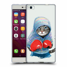 Custodie portafoglio semplice Per Huawei Nova per cellulari e palmari