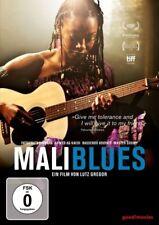 Mali Blues Aufgeführt von: Fatoumata Diawara/Ahmed AG Kaedi u a, Regie: Lutz Gr