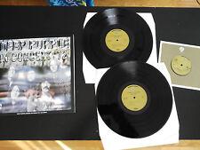 "DEEP PURPLE IN CONCERT 72 DOBLE 2 X LP 12"" VINYL + SINGLE 7"" 2016 MINT AS NEW"
