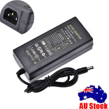 12V 5A AC / DC Adapter Power Supply Charger Switch Transformer For LED Strip AU