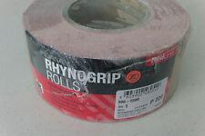 Indasa 950-220R Rhynogrip Redline Roll 220 Grit Hook & Loop Fileboard Sandpaper