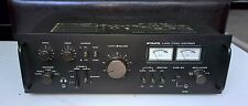 Strato / Nikko A-9009 Amplificateur Poweramp Verstärker int. shipping
