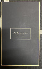 Jo Malone Limited Edition Silk Blossom Candle 7 oz 200 gr New In Box X Ds Gift