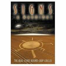 Signs , A Warning? DVD