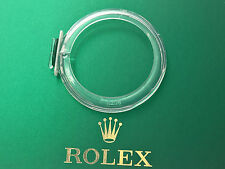 RARE ROLEX PROTECTOR LUNETTE FOR LADY DATEJUST 28MM RÉF. 279160