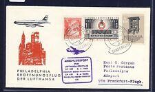 53331) LH FF Frankfurt-filadelfia 3.4.65, sou a partir de Austria enclave
