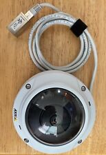Axis Communications M3027 - PVE 360 Panoramic Fish Eye View Dome Camera