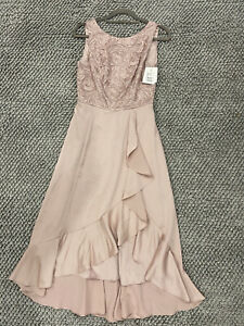 Review Dress Size 8