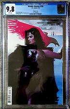 Wonder Woman #758 Variant Cover CGC 9.8 DC Comics 2020