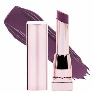 120 Berry Blackmail - Maybelline Colour Sensational Shine Compulsion Lipstick