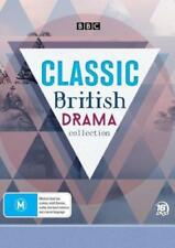 NEW Classic British Drama Collection DVD Free Shipping