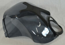 M1224.3AJMCD Genuine Buell Air Box Cover in Kick Ash, All XB & 1125 Models  (PR)