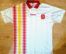 Camiseta ORIGINAL España Adidas 1994