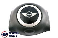 BMW Mini Cooper R50 R52 R53 Volante Conducente Airbag 6757407