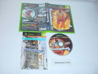 AMPED 2 Snowboarding game complete in case w/ manual for MICROSOFT XBOX