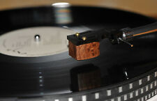 Exclusive Custom-made Wood Body for DENON DL103(R) Cartridge Carpathian Elm
