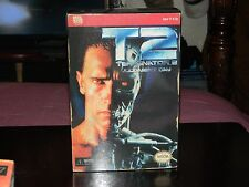 "NECA Terminator 2 Judgement Day Ultimate 7"" T-800 Video Game Action Figure"