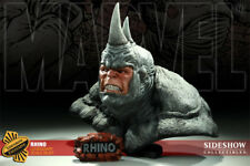 Sideshow Collectibles Rhino legendary scale Exclusive bust